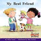 My Best Friend by Diane Namm (Paperback, 2004)