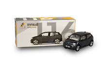 Tiny #116 Hong Kong BMW I3 Black Color Diecast Model Car in Stock