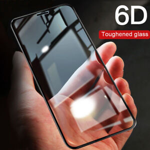 6D-Curved-Full-Tempered-Glass-Coverage-Film-Protector-For-iPhone-XS-Max-XR-X-8-7