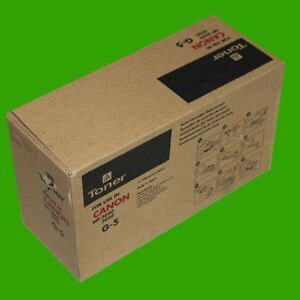 Toner-der-Firma-Katun-G-5-passend-fuer-Canon-NP-3030-3050-G-5