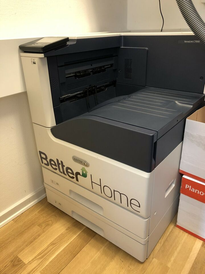 Laserprinter, Xerox , C7000