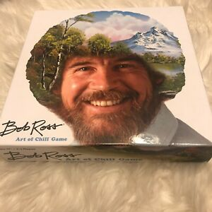 How to Play Bob Ross: Art of Chill in 5 Minutes - YouTube