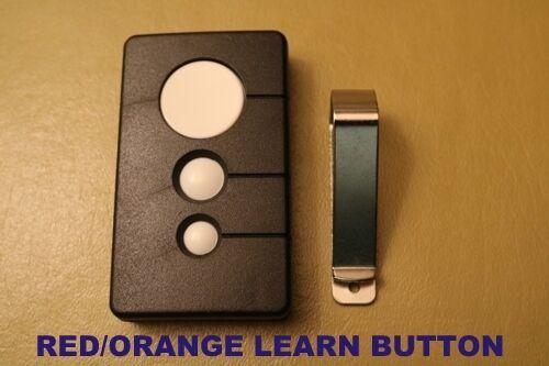 Sears Craftsman 53681 Garage Door Opener Remote Control Transmitter 953681