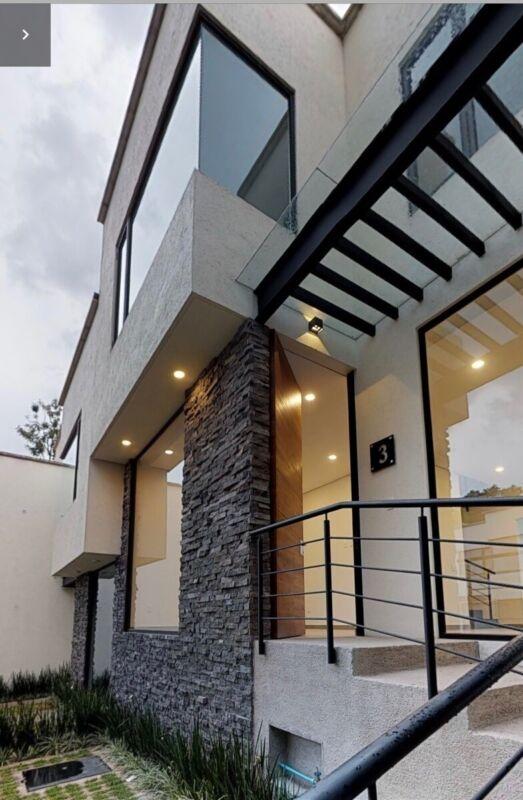 Casa en Condominio en venta en Coyoacán