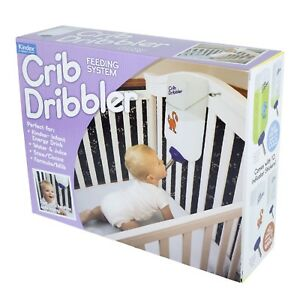 box Crib dribbler prank