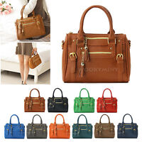New Fashion Style Women's Handbag Lady Cross Body Bag Shoulder Satchel Tote Bag