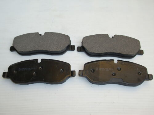 NEW BRAKE PADS LR019618 LAND ROVER DISCOVERY 4 FRONT BRAKE PAD SET