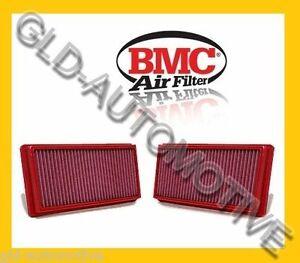 Filtro Aria BMC VOLKSWAGEN SHARAN II 2.0 TDI 4-motion 136 CV  AIR FILTER