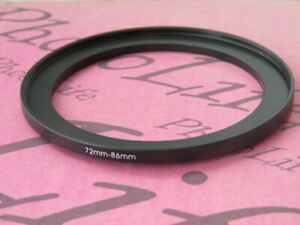 72mm-to-86mm-Stepping-Step-Up-Filter-Ring-Adapter-72mm-86mm