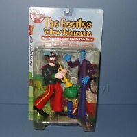 2000 Mcfarlane Series 2 The Beatles Yellow Submarine Ringo Figure Carded