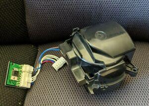 Samsung-Powerbot-R9020-R9010-R9040-Fan-Motor-w-PCB-Light-Suction-Board-Vacuum