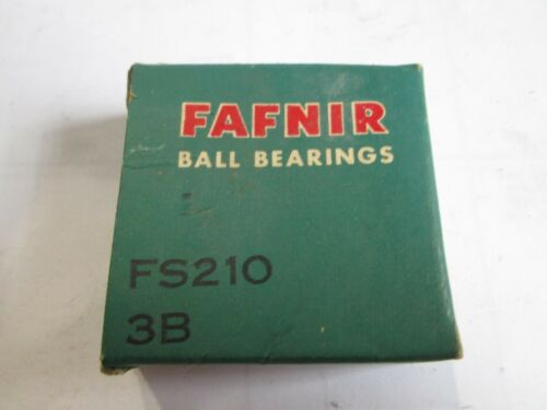 Aircraft Fafnir Ball Bearing P//N REP3M6-2N NOS Free Shipping