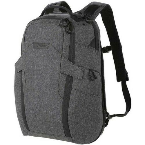 Maxpedition NTTPK27CH Charcoal Entity 27 Concealed Carry 500D Kodra Backpack