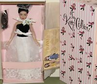 10 Tiny Kitty Collier high Drama Kt1403 Tonner Doll Co.