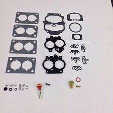 For 8104 8107 8117 8128 8129 Carter 902-312A 2-BBL BBD Carburetor Rebuild Kit