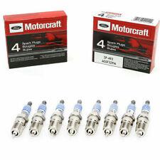 8motorcraft Platinum Spark Plugs For 1997 2003 Ford F 150 V8 46l 54l