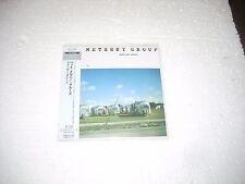 PAT METHENY GROUP - AMERICAN GARAGE - JAPAN CD MINI LP