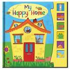 Sound Book: My Happy Home by North Parade Publishing (Hardback, 2014)