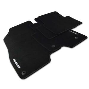 Genuine Mazda 3 2008 Onwards Floor Mats Standard
