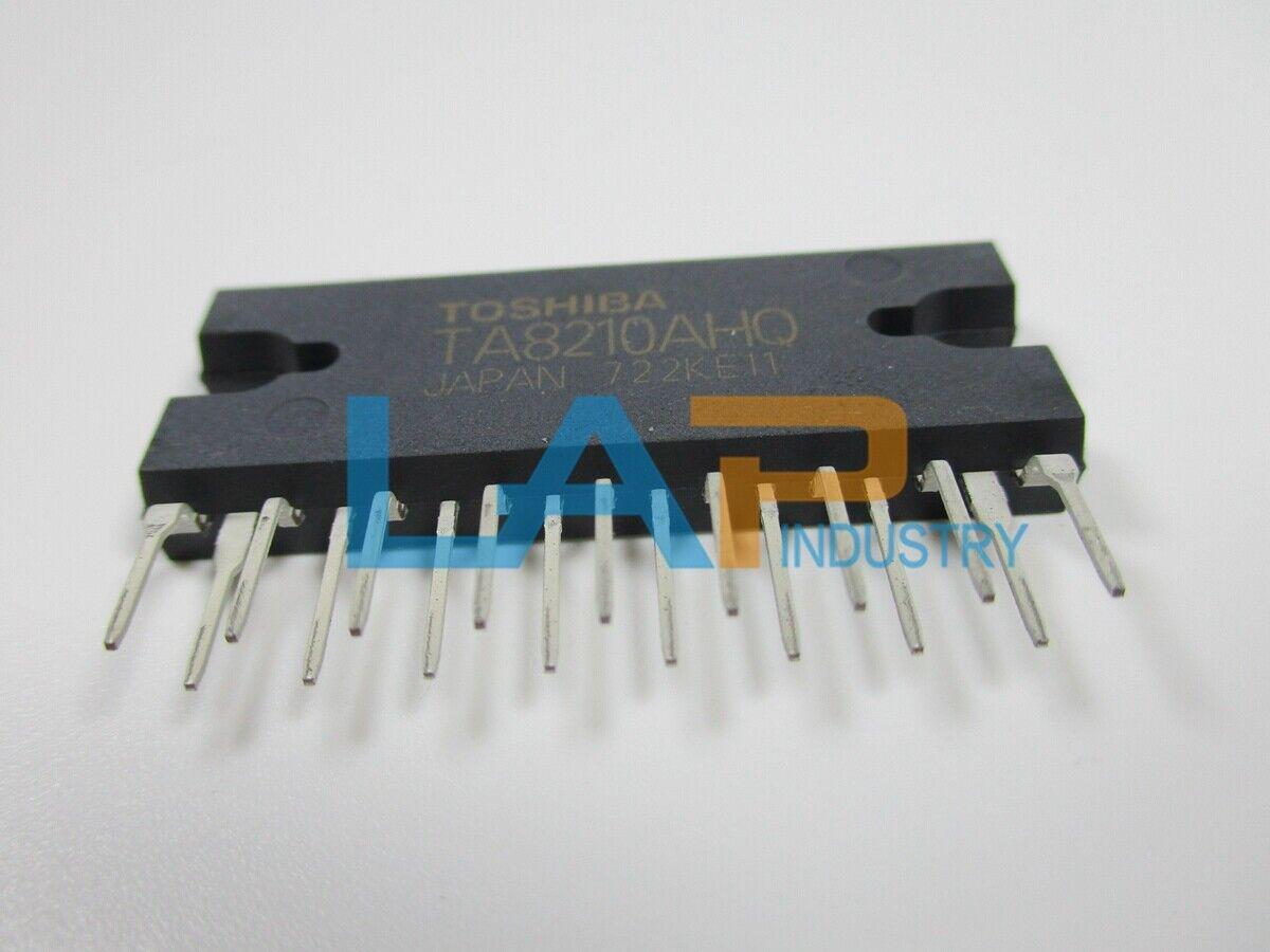5PCS TA7200P  Encapsulation:ZIP,5.8W AUDIO POWER AMPLIFIER FOR CAR-STEREO,