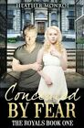 Concealed by Fear The Royals Book One 9780996708715 Paperback