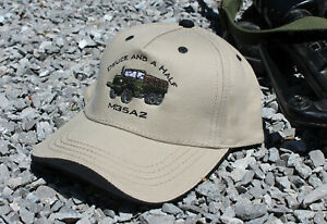 Deuce-and-a-Half-Embroidered-Military-Vehicle-Hat-M35-M35A2