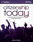 Citizenship Today: Student's Book: Endorsed by Edexcel by Jenny Wales (Paperback, 2009)