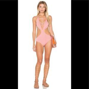 Rachel-Pally-Womens-Swim-Revolve-Melbourne-Maillot-One-Piece-Monokini-Size-L