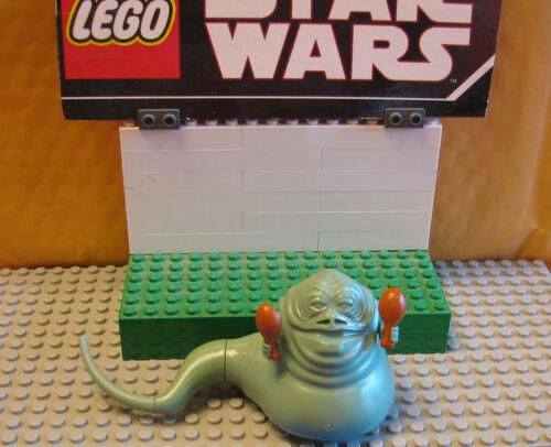 """STAR WARS LEGO  LOT  MINIFIGURE  MINI FIG /""""  JABBA THE HUTT     6210   /"""""""