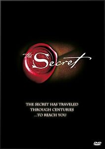The-Secret-by-Rhonda-Byrne-DVD-NEW-AND-SEALED