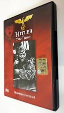 Maschere e Pugnali - Hitler e il Terzo Reich DVD