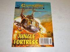 "COMMANDO ""War Stories In Pictures"" - No 3017 - Date 1997 - UK Comic Booklet"
