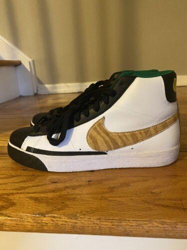 Nike Blazer Tiger Woods Size 11