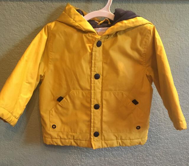 Larkwood Boys Rain Jacket