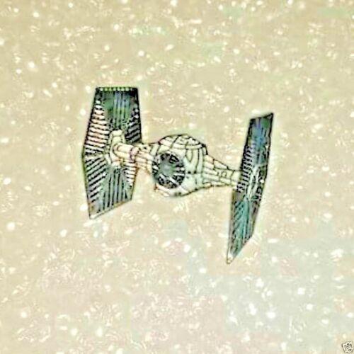 lapel badge Star Wars Tie Fighter enamel pin