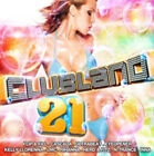Clubland 21 Various Artists Audio CD