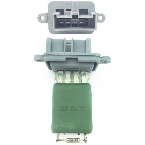 Ventilatore Riscaldatore Ventola Resistore si adatta a FIAT Stilo 1.6-5 anni di garanzia