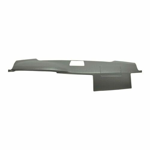 Coverlay Medium Gray Dash Cover 11-308S-MGR Fits 03-09 4Runner w// Speaker Holes
