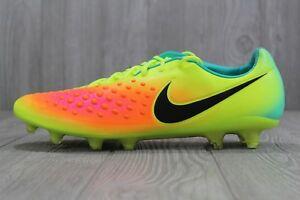 best loved 5e9f5 7d807 Image is loading 37-Nike-Magista-Opus-ii-FG-Soccer-Cleats-