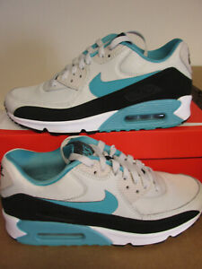 Details about Nike Air Max 90 Mens Trainers AJ1285 001 Sneakers CLEARANCE