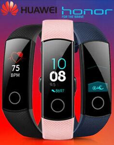 Huawei-Honor-Band-4-Smart-Watch-Wristband-Amoled-Bluetooth-4-Heart-Monitor-Water