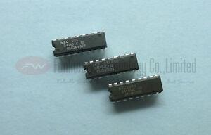 NOS UD61464DC ZMD UD61464 64k x 4 Bit Dynamic RAM DIP18