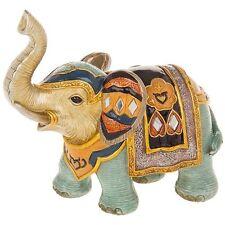 Gallery Elephant Small 12cm Statue Ornament Figurine