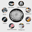 6PCS-Stretch-Reusable-Silicone-Bowl-Wraps-Food-Saver-Cover-Seal-Insta thumbnail 4