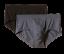 Mens-Briefs-2-Pieces-Evernew-Maxi-Strech-Cotton-Outer-sloggi-Underwear-Bi-Pack thumbnail 7