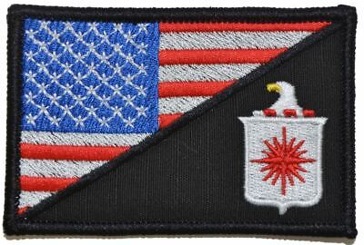 League of Arab States Flag EMBROIDERED PATCH 8x6cm Badge
