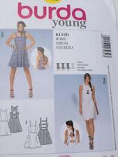 From UK Sewing Pattern Dress 8-18  #7232