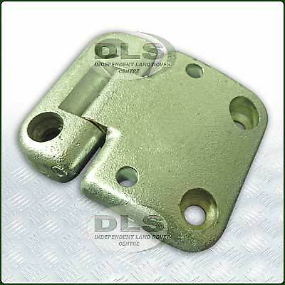 BDB710210 Bisagra De Puerta Rh Superior Land Rover Defender Vin WA138480 en