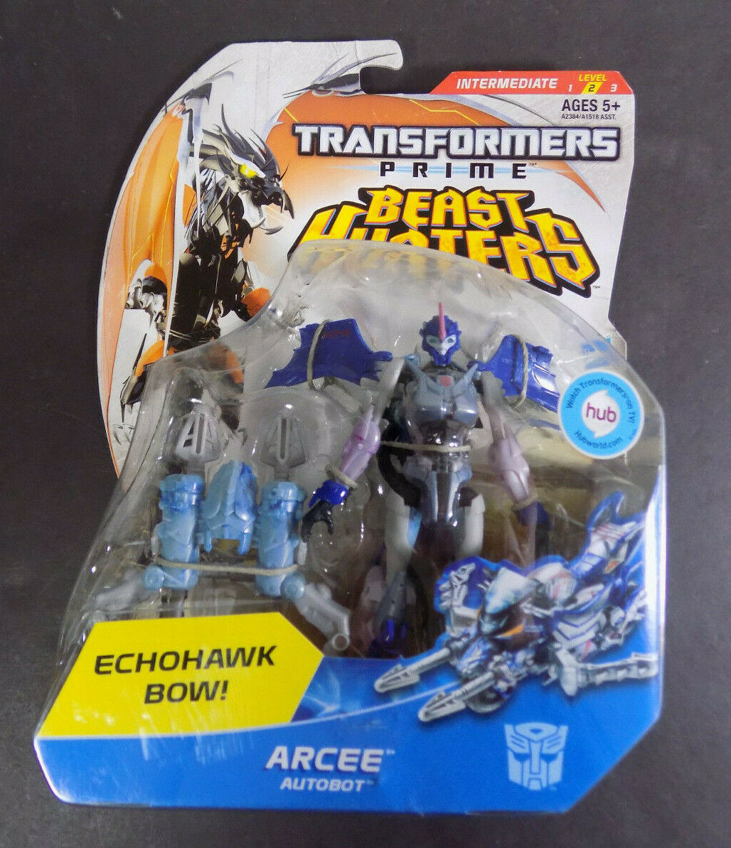 Transformers Prime Beast Hunters VERTEBREAK Deluxe Class Loose 100/% Complete