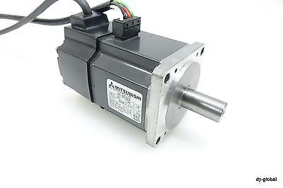 MITSUBISHI Used HC-KFS23 200W Servo Motor for MR-J2S-20A 20B Series 3000RPM